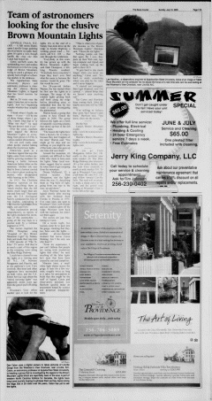 Athens News Courier, July 10, 2005, Page 33