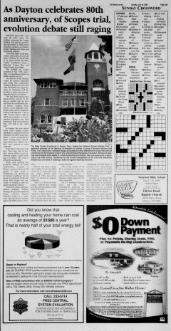 Athens News Courier, July 10, 2005, Page 37