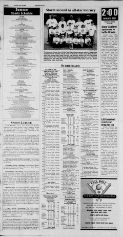 Athens News Courier, July 10, 2005, Page 43