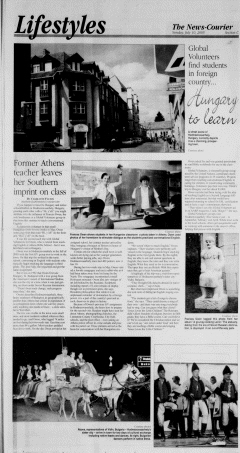 Athens News Courier, July 10, 2005, Page 49