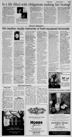 Athens News Courier, July 10, 2005, Page 53