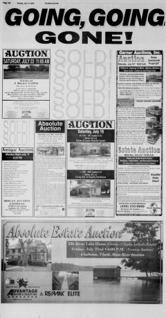 Athens News Courier, July 10, 2005, Page 75