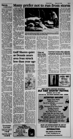 Athens News Courier, July 10, 2005, Page 6