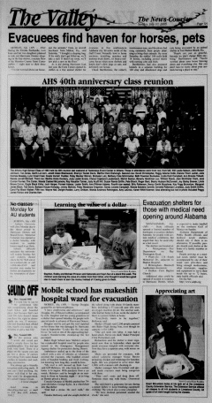 Athens News Courier, July 10, 2005, Page 12