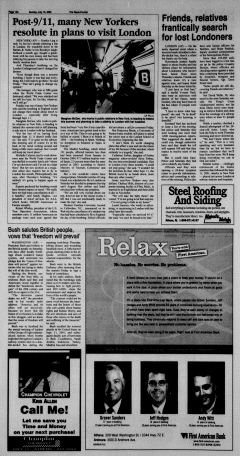 Athens News Courier, July 10, 2005, Page 28