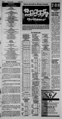 Athens News Courier, July 10, 2005, Page 44