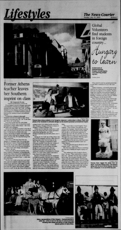 Athens News Courier, July 10, 2005, Page 50