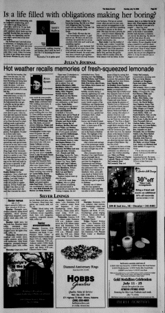 Athens News Courier, July 10, 2005, Page 54