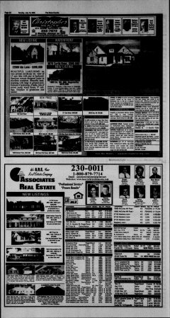Athens News Courier, July 10, 2005, Page 60