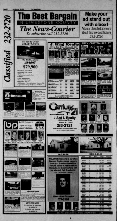 Athens News Courier, July 10, 2005, Page 72