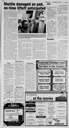 Athens News Courier, July 13, 2005, Page 5