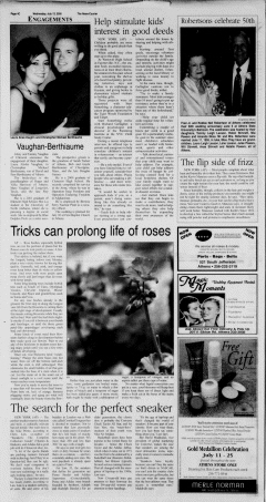 Athens News Courier, July 13, 2005, Page 47