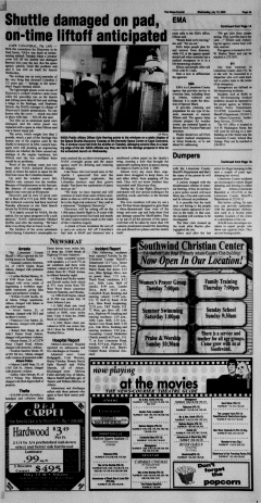 Athens News Courier, July 13, 2005, Page 6