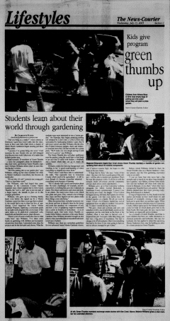 Athens News Courier, July 13, 2005, Page 42