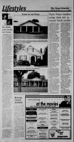 Athens News Courier, July 15, 2005, Page 12