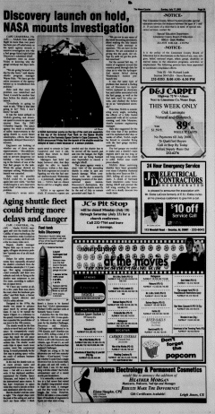 Athens News Courier, July 17, 2005, Page 18