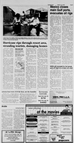 Athens News Courier, July 19, 2005, Page 5