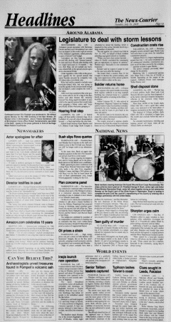 Athens News Courier, July 19, 2005, Page 7
