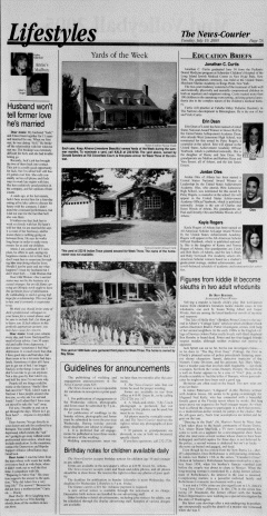 Athens News Courier, July 19, 2005, Page 13