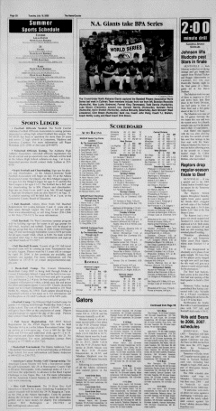 Athens News Courier, July 19, 2005, Page 19