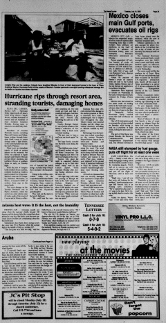 Athens News Courier, July 19, 2005, Page 6