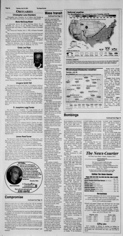 Athens News Courier, July 26, 2005, p. 3
