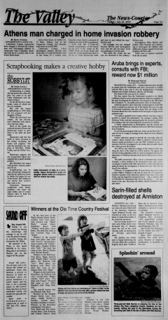 Athens News Courier, July 26, 2005, p. 10