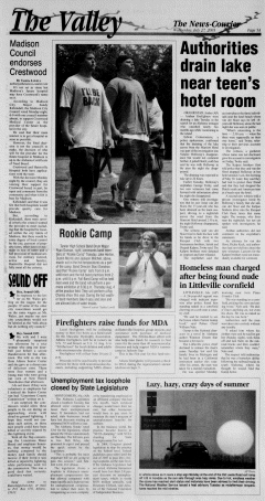 Athens News Courier, July 27, 2005, Page 9