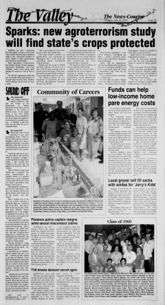 Athens News Courier, July 28, 2005, Page 9