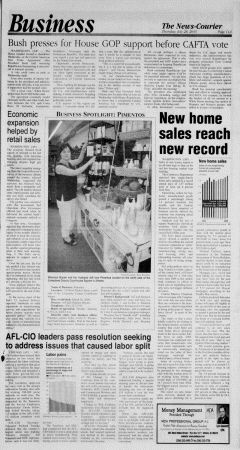 Athens News Courier, July 28, 2005, Page 21