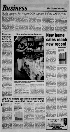 Athens News Courier, July 28, 2005, Page 22