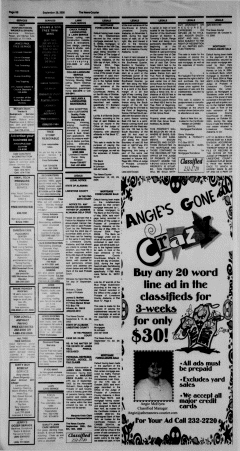 Athens News Courier, July 29, 2005, Page 74