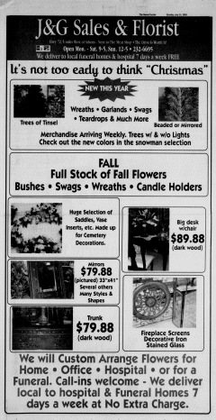Athens News Courier, July 31, 2005, Page 49
