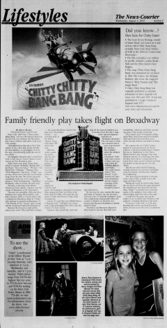 Athens News Courier, August 03, 2005, Page 39