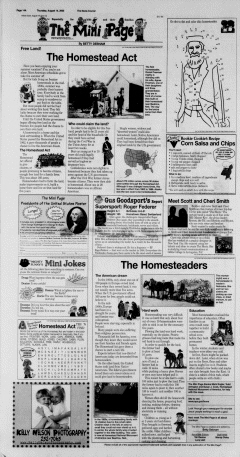 Athens News Courier, August 04, 2005, Page 27