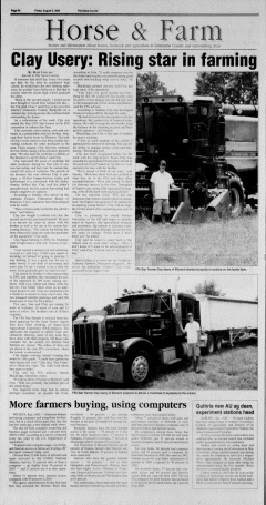 Athens News Courier, August 05, 2005, p. 13