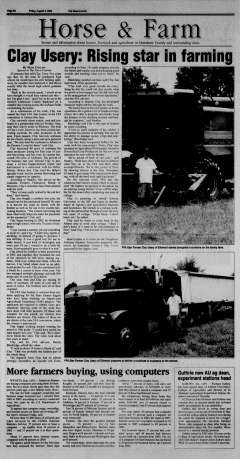 Athens News Courier, August 05, 2005, p. 16