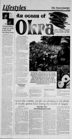 Athens News Courier, August 11, 2005, Page 15