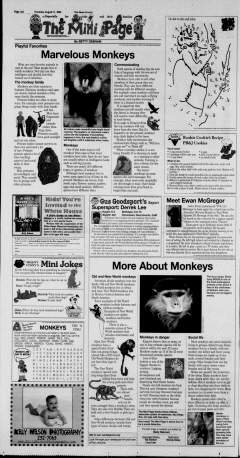 Athens News Courier, August 11, 2005, Page 21