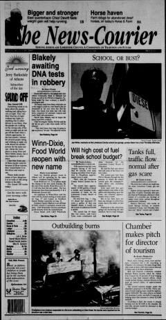 Athens News Courier, August 19, 2005, Page 2