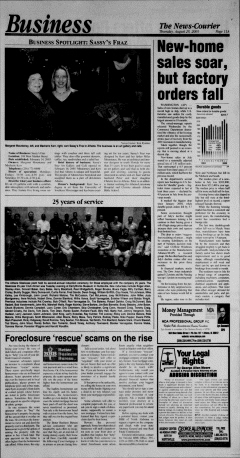 Athens News Courier, August 25, 2005, Page 22