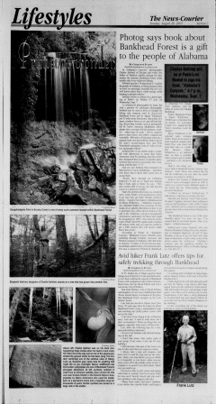 Athens News Courier, August 28, 2005, Page 57