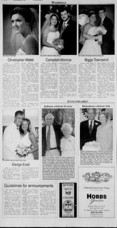 Athens News Courier, August 28, 2005, Page 59