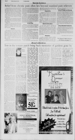 Athens News Courier, August 28, 2005, Page 63