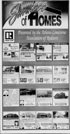 Athens News Courier, August 28, 2005, Page 69