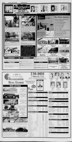 Athens News Courier, August 28, 2005, Page 71