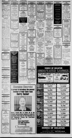Athens News Courier, August 28, 2005, Page 95