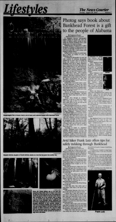 Athens News Courier, August 28, 2005, Page 58