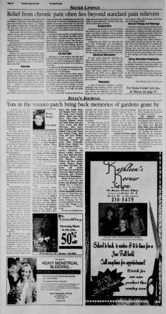 Athens News Courier, August 28, 2005, Page 64