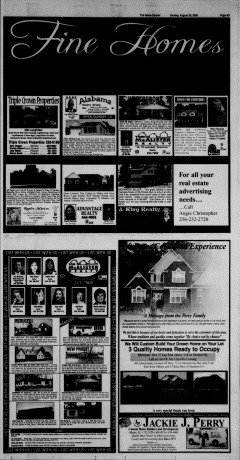 Athens News Courier, August 28, 2005, Page 86